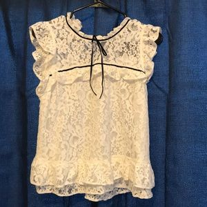 Topshop Brand new w/ tags woman blouse